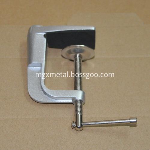 Aluminum Tablet Holder For Desk