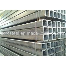 Square Pre-Galvanized Steel Pipe for Special Purpose