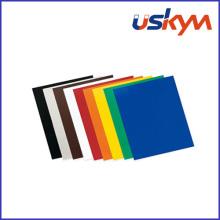 A4 Papier magnétique revêtement en PVC