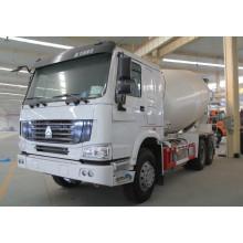 Sinotruk HOWO 6X4 8m3 Concrete Mixer Truck (ZZ1257N3641W)