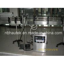 Impressora de jacto de tinta contínua industrial