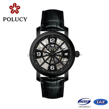 Watch Factory OEM Luxury Mechanical Watch for Men