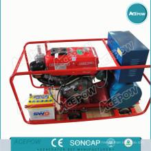 Grupo diesel de Jiangdong do alternador do poder 20kw
