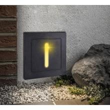 Applique murale d'extérieur LED 3W Corner Light