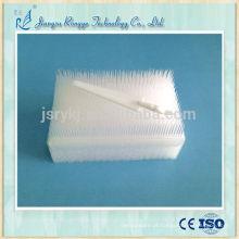 Escova de limpeza de mão médico cirúrgico de alta qualidade