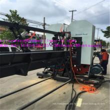 Venta de máquina de sierra de cinta vertical doble en Alibaba