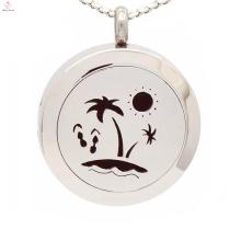 Популярные ожерелье диффузор ароматерапия,эфирное масло кулон