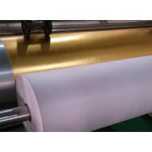 Tissu non tissé laminé PP + PE Spun-Bond