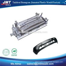 plastic bumper mould injection mold manufacturer