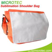 Canvas Sublimation Shoulder Bag Blank