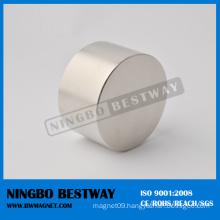 Irregular Shape Cylinder Permanent Magnet