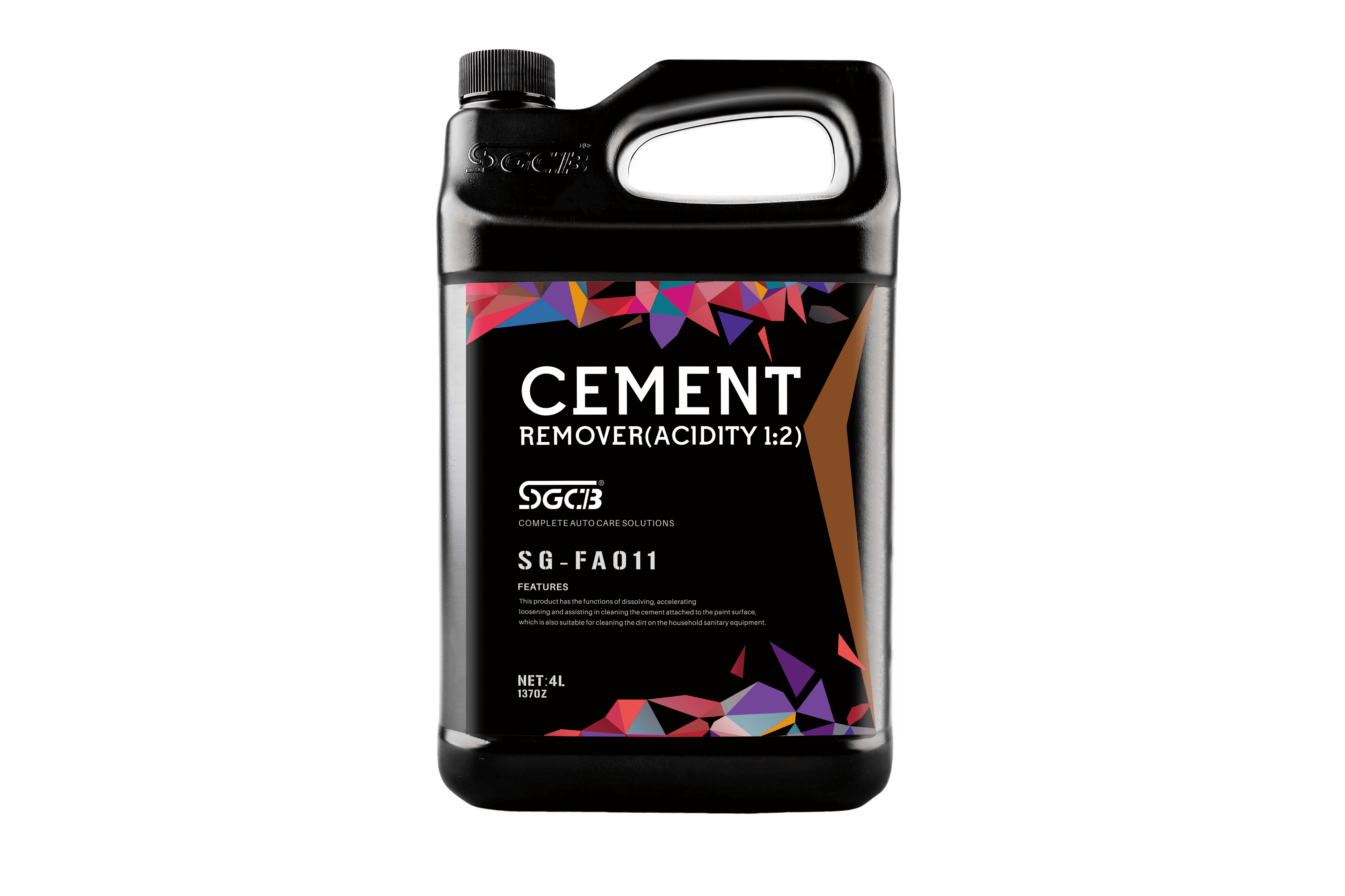 cement paint remover