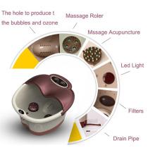 Masseur de massage de corps de baignoire de massage de pied