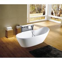 Moderne Badewanne mit hoher Qualität Wtm-02509
