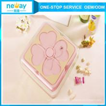Neway Новый Дизайн Счастливый Пластиковая Пластина