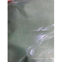 Africa Nylon Checks Fabric