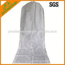 Bolso barato al por mayor de la ropa del vestido de boda para el vestido y el vestido