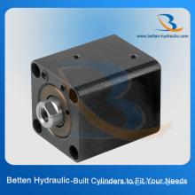 32 mm Bohrung kompakte Hydraulikzylinder
