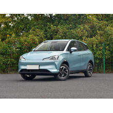 cheap cute electric car with long range