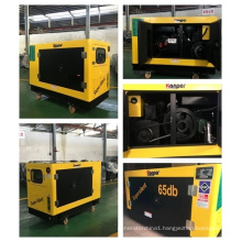 Isuzu Diesel Generator silent Type Good Price