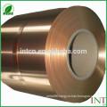 Phosphor copper CuSn8 alloy
