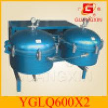 Filtre à huile pour presse à huile (YGLQ600 * 2)
