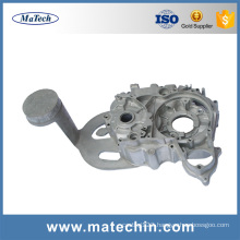 OEM High Demand Mass Production Aluminum CNC Machining Parts