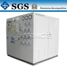 Ammoniak-Gas-Crack-Anlage zur Wärmebehandlung H2-Erzeugung