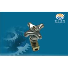 Medidor de presión de aceite hidráulico digital de alta precisión