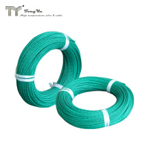2mm 2.5mm 2.6mm 3mm 3.5mm 4mm 5mm 6mm square single core multi stranded copper fire resistant electrical wire cable glass braid