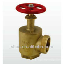 Fire Fighting Valve with FM Approval