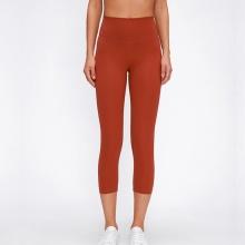 pantalon de yoga capri pour femme