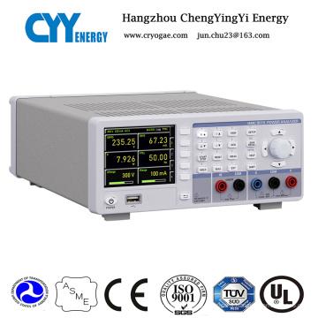 Analyseur d'oxygène à haute pureté