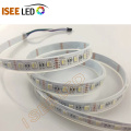 Bande flexible colorée LED DC12V 120LEDS RGBW