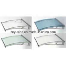Großes Dome-Baldachin-Zelt mit Aluminium-Alu-Rahmen