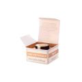 Caja de empaquetado del tarro cosmético de la crema del CBD de la etiqueta personal