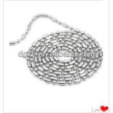 Stainless Steel hang Chain 2016 Chain necklace