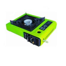 Portable Outdoor Camping Gas Cooker with Single Burner
