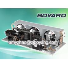 unités de réfrigération d'évaporateur de pièce froide avec le compresseur de réfrigération de refroidissement de la CAHT R22