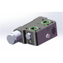 Motor control valve BVD balance valve
