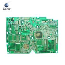 Carte PCB de générateur thermoélectrique de haute qualité
