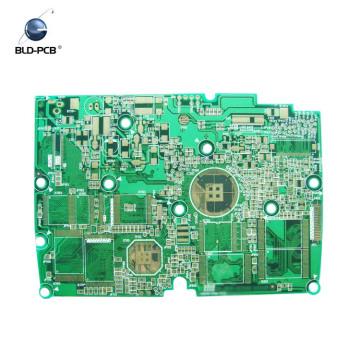 PCB de generador termoeléctrico de alta calidad