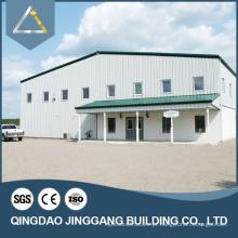 Construção de construção de contentores dobráveis