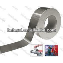 Ruban adhésif en aluminium personnalisé HVAC