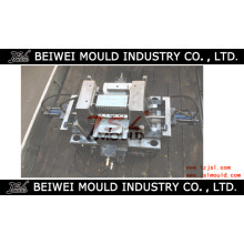 Plastic Mop Bucket Component Mould