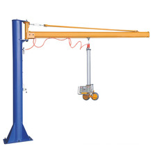 Vaccum Lifter Glass Handling Device