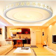 Hotel Project LED Acryl Deckenleuchte für dekorative