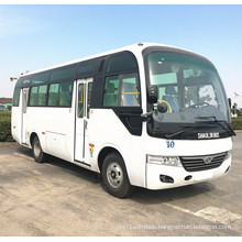 Low Price 35 Seats Diesel Passenger Bus for Sale