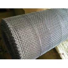 Cuadrado de malla de alambre galvanizado, malla de filtro (tye-01)