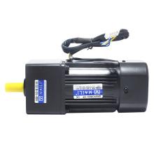 6IK180GU-CF 6GU-3-K 180W 1 phase 110V/220V 50Hz 60Hz Gearbox AC induction Gear Motor
